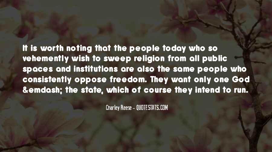 Vehemently Quotes #674012