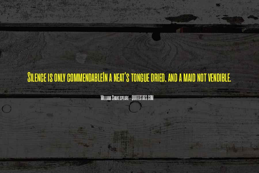 Vendible Quotes #1134501