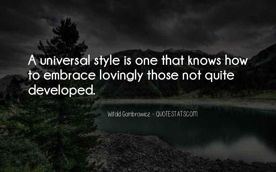 Vendible Quotes #927308