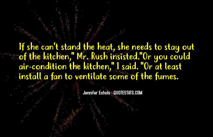 Ventilate Quotes #10693