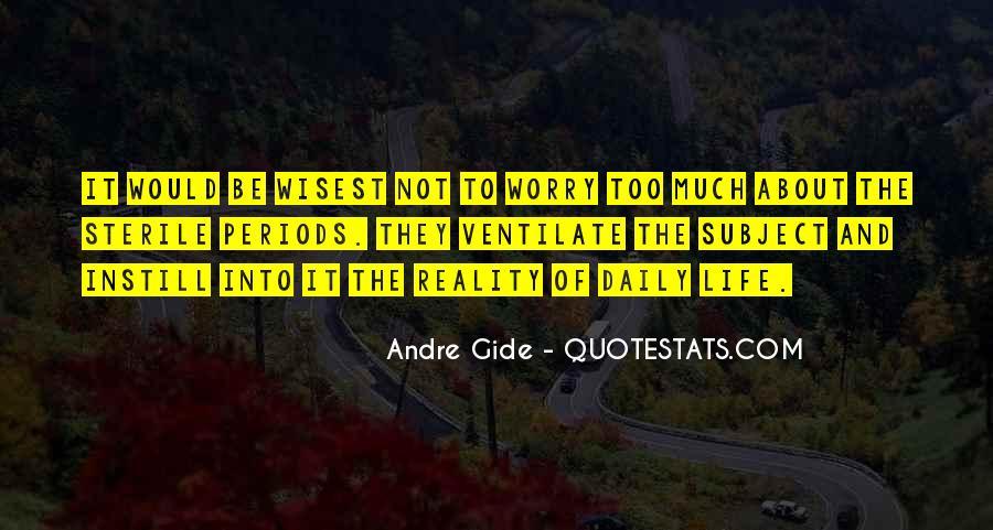 Ventilate Quotes #1455137