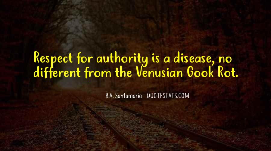 Venusian Quotes #1380691