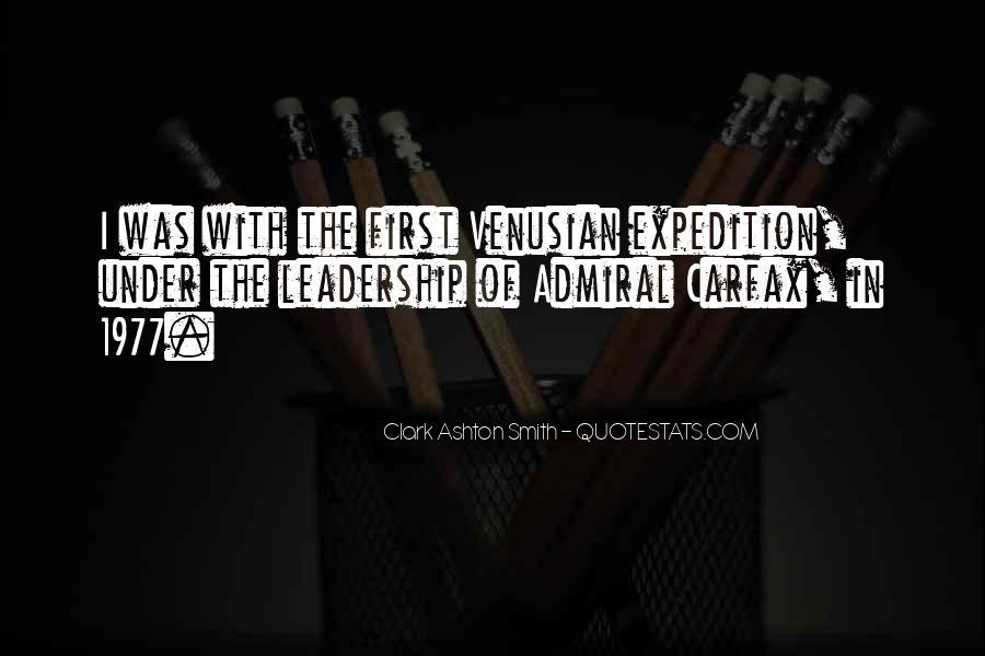Venusian Quotes #1456954