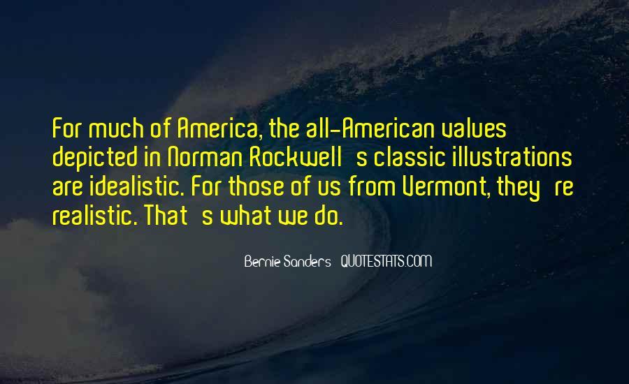 Vermont's Quotes #103619