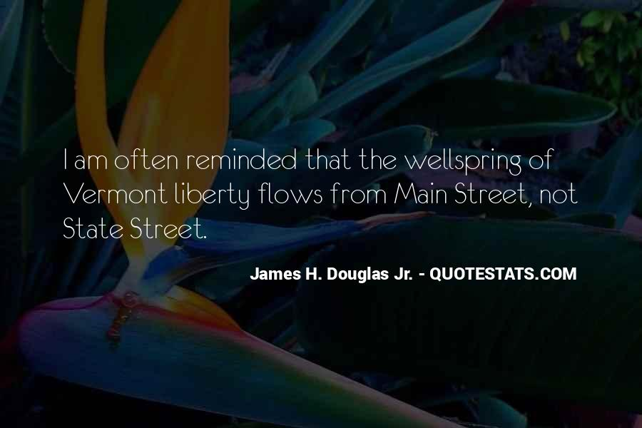 Vermont's Quotes #1143054