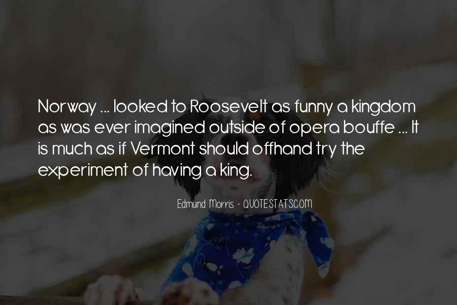 Vermont's Quotes #117904