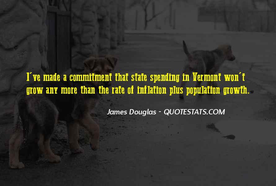 Vermont's Quotes #1229217