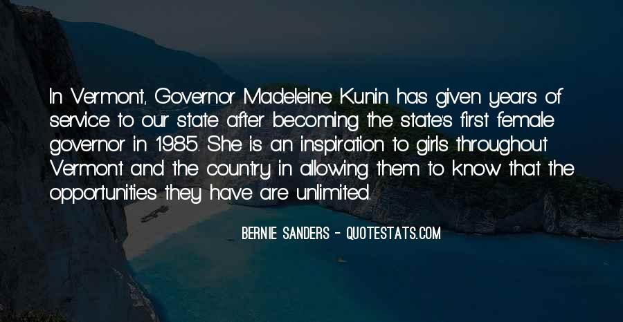 Vermont's Quotes #126814