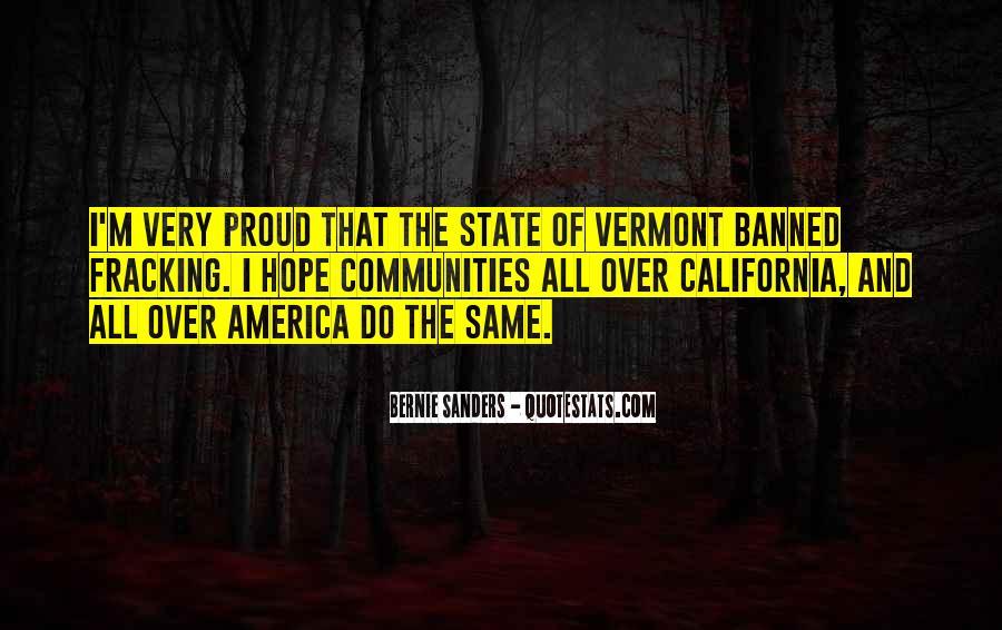 Vermont's Quotes #1369947
