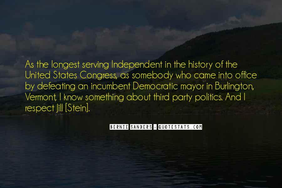 Vermont's Quotes #1516035