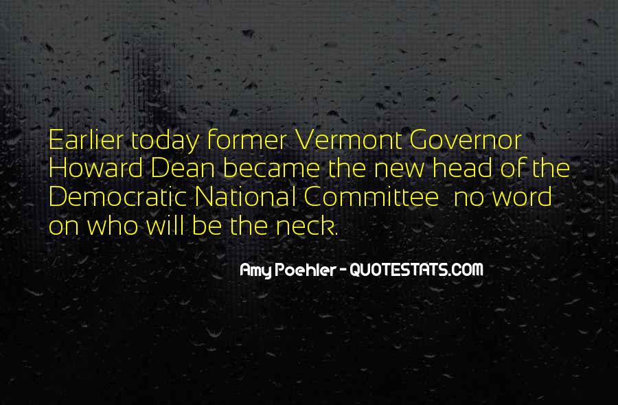 Vermont's Quotes #165049