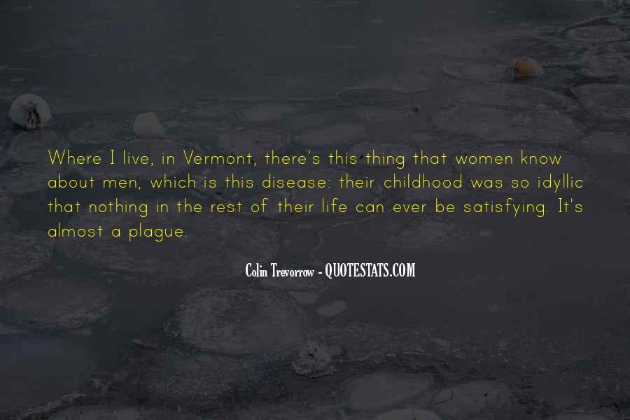 Vermont's Quotes #1792477