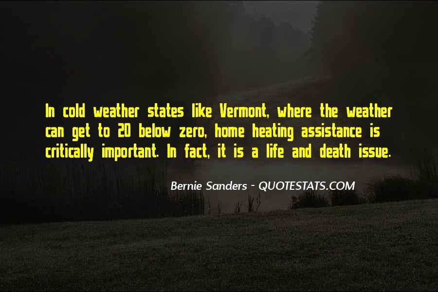 Vermont's Quotes #282943
