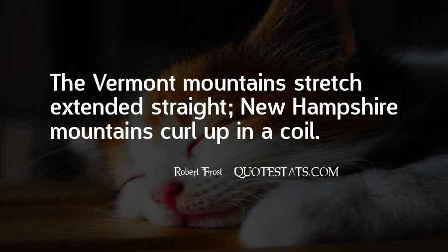 Vermont's Quotes #296718