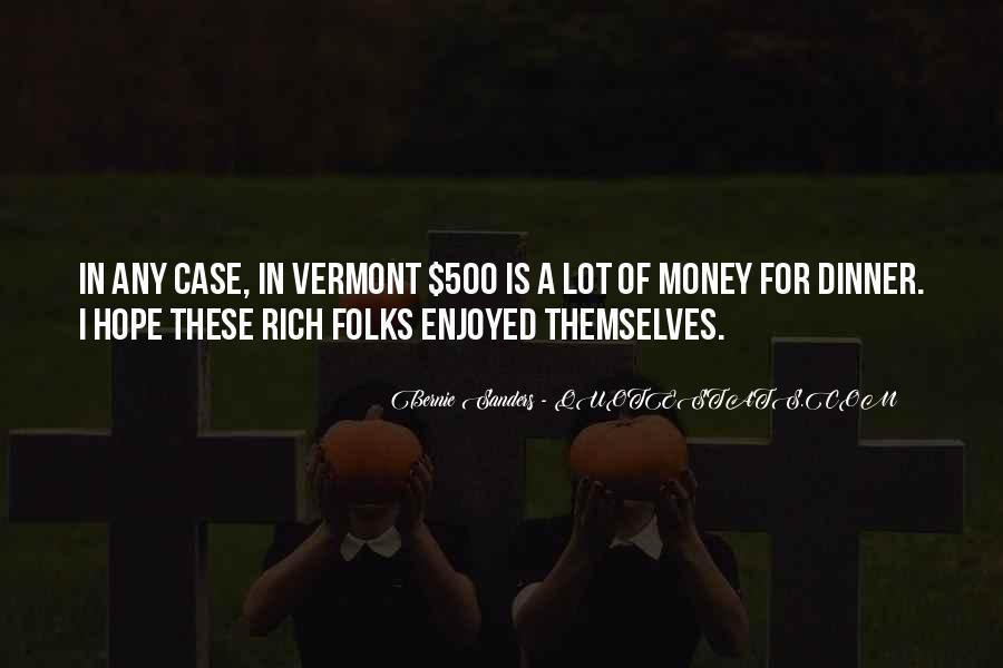 Vermont's Quotes #339990