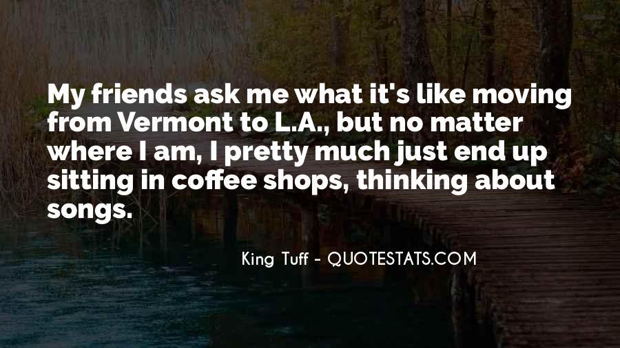 Vermont's Quotes #604416
