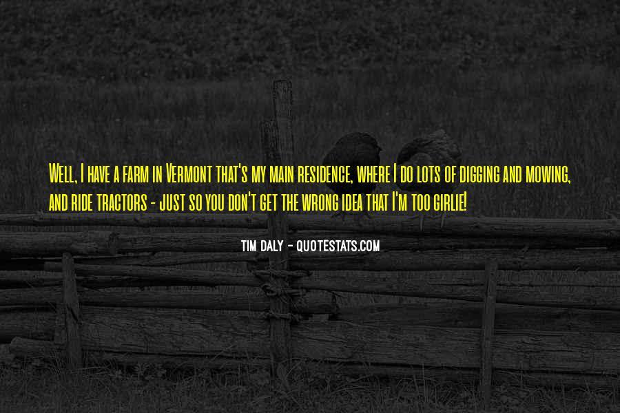 Vermont's Quotes #68039