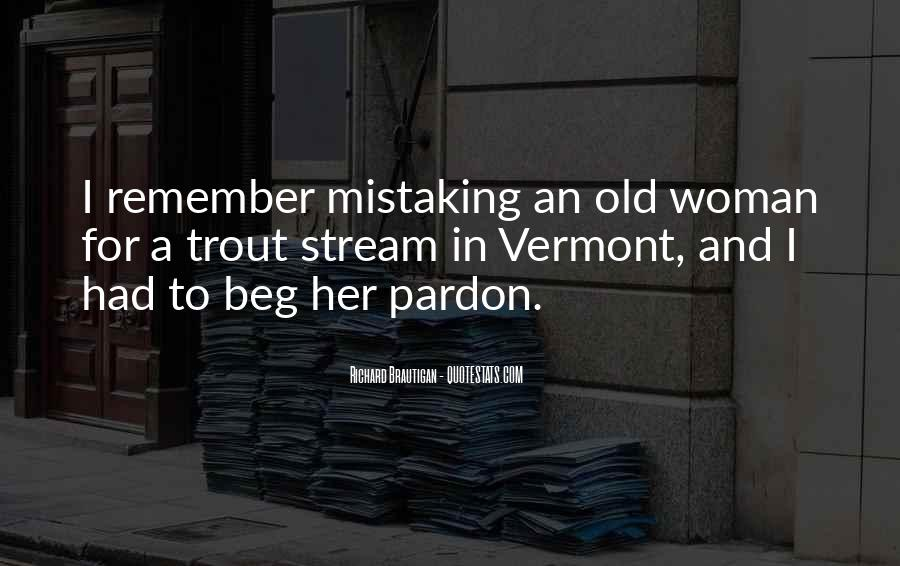 Vermont's Quotes #84504