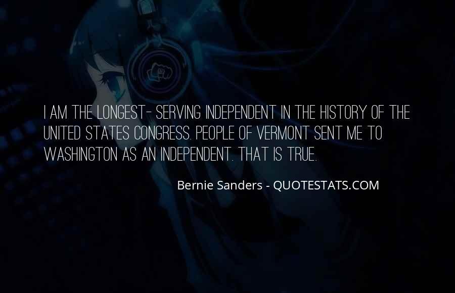 Vermont's Quotes #97520
