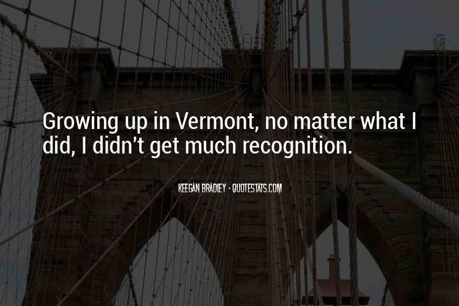 Vermont's Quotes #979034