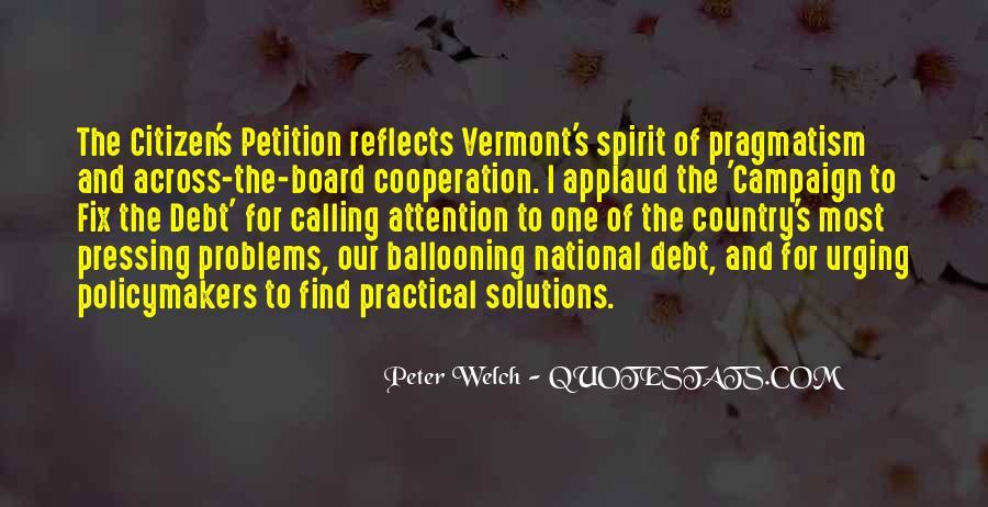Vermont's Quotes #979787