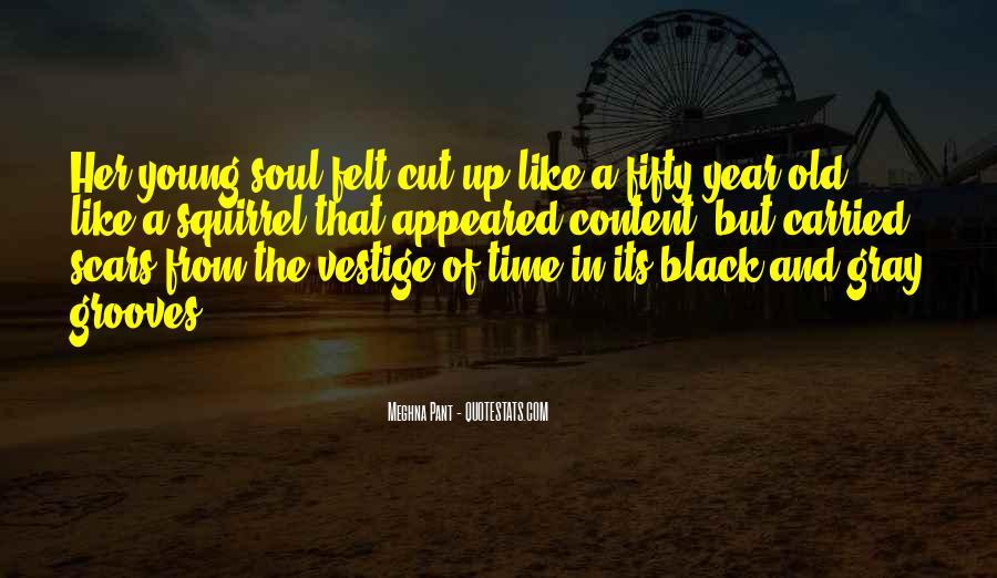 Vestige Quotes #1055200
