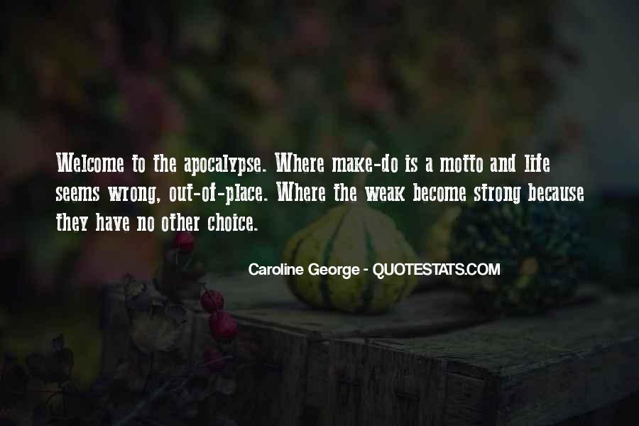 Vestige Quotes #868533