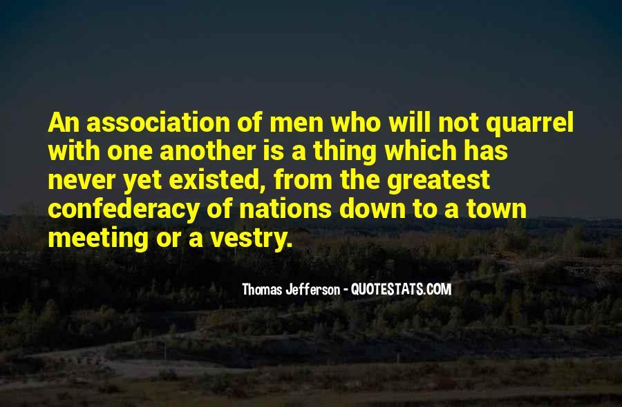 Vestry Quotes #1784445