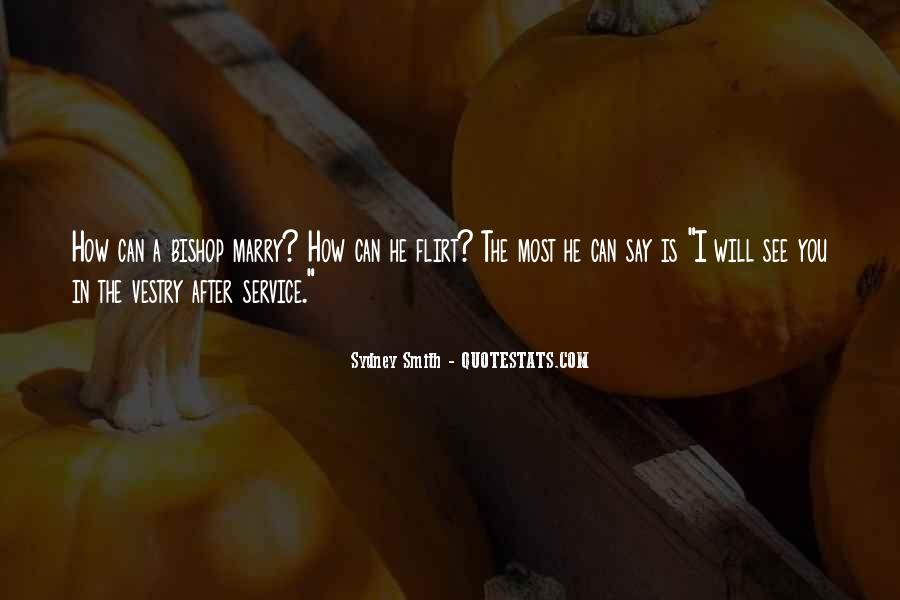 Vestry Quotes #272870