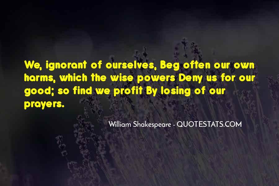 Vestry Quotes #628519