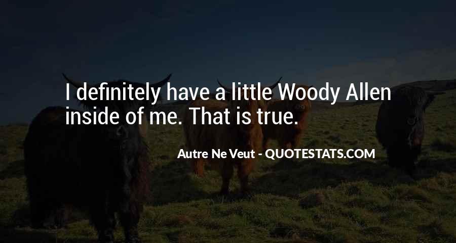 Veut Quotes #48812