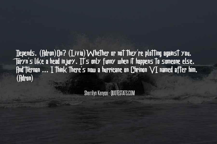 Vi'lets Quotes #18898