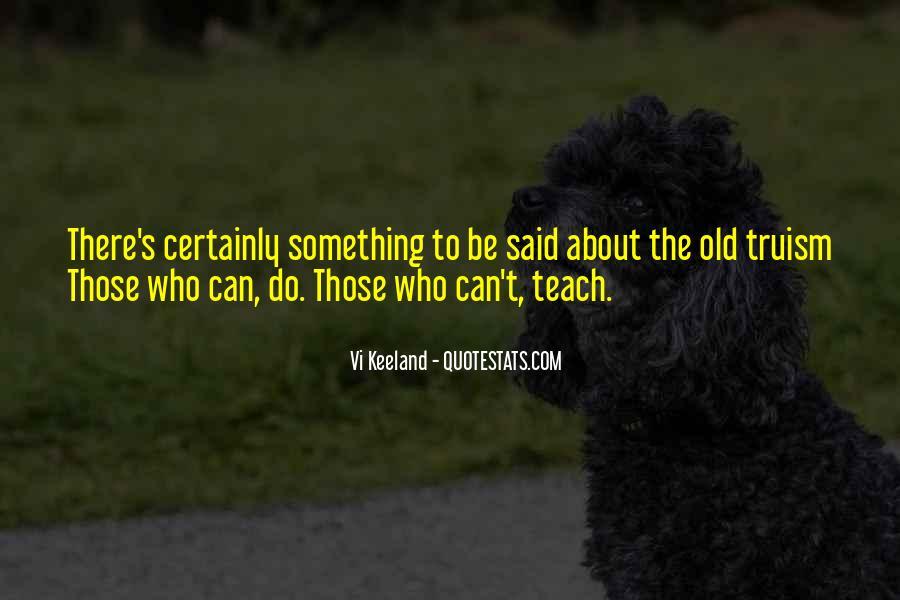 Vi'lets Quotes #458017