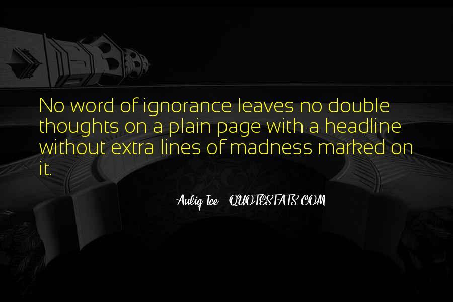 Vicus Quotes #1801186