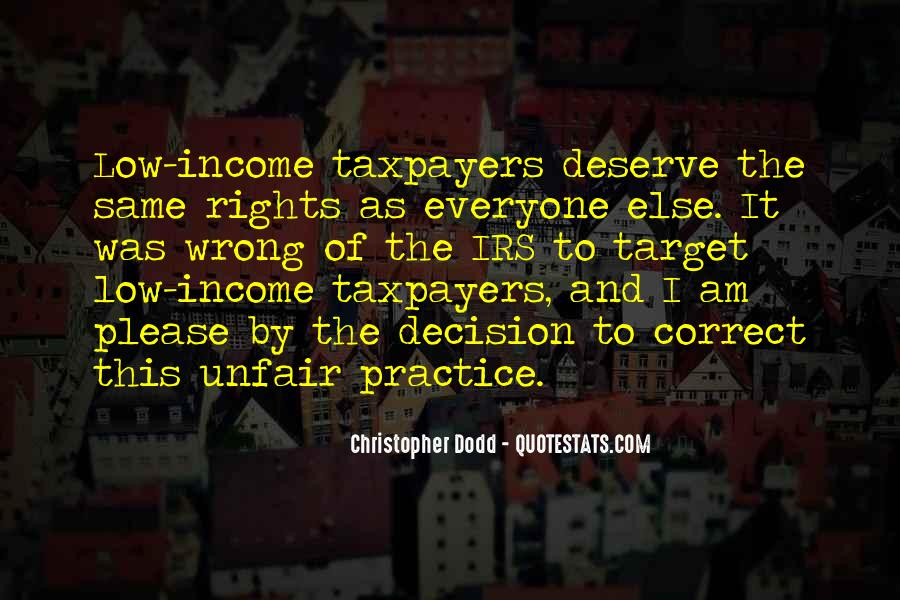 Quotes About Deserve #17537
