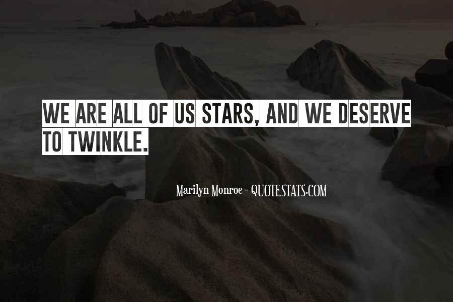 Quotes About Deserve #5934