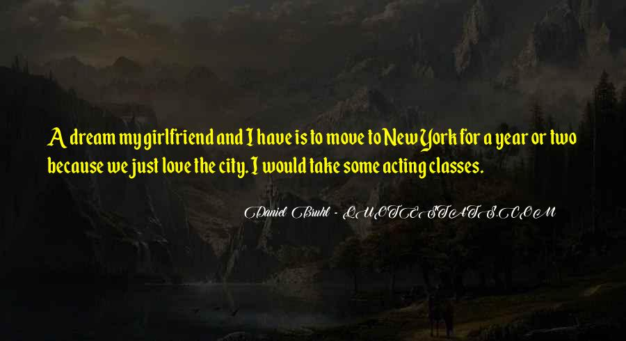 Quotes About Your New Girlfriend #765809