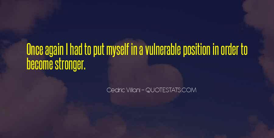 Villani Quotes #980340