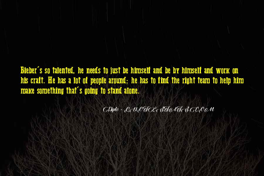 Villiage Quotes #1860819