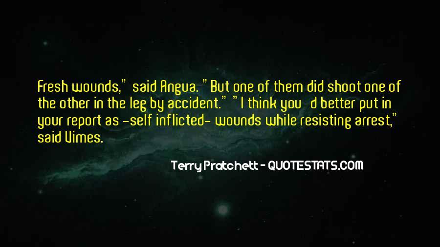 Vimes's Quotes #1071331