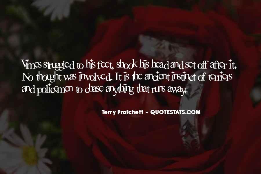 Vimes's Quotes #1117614