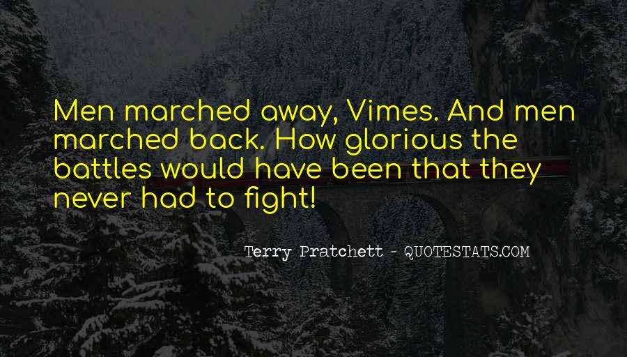 Vimes's Quotes #1130869