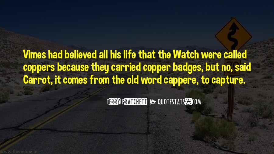 Vimes's Quotes #1136339