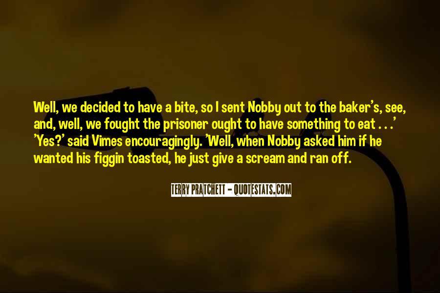 Vimes's Quotes #1154355