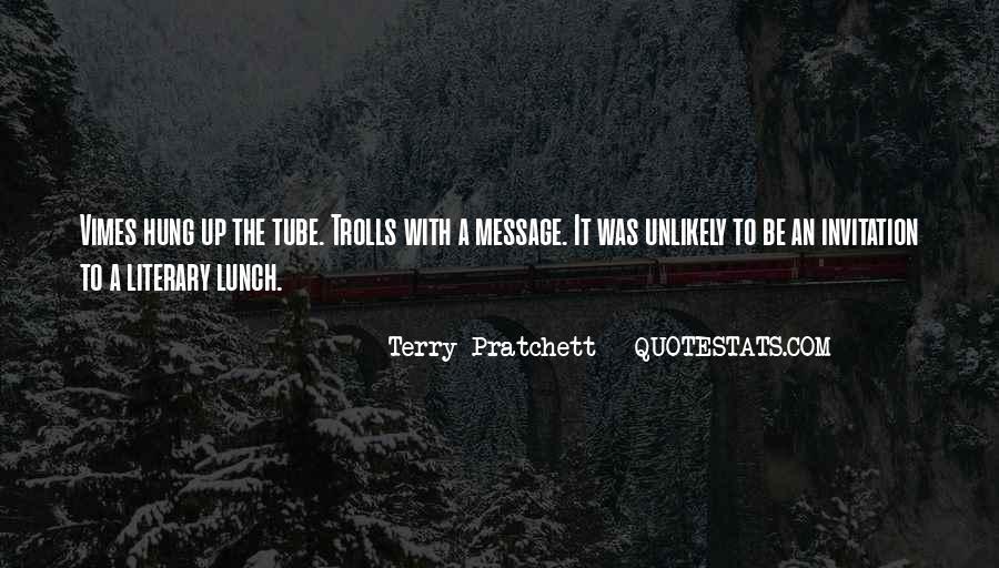 Vimes's Quotes #1204880