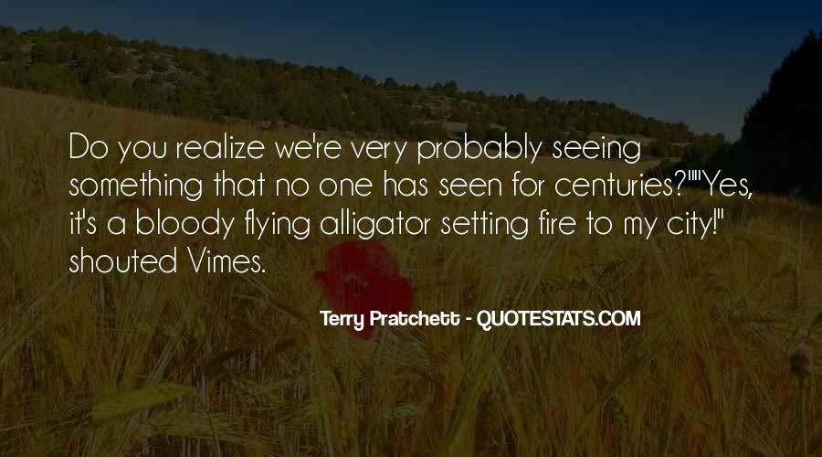Vimes's Quotes #1262090