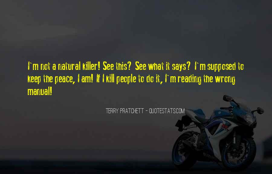 Vimes's Quotes #1318549
