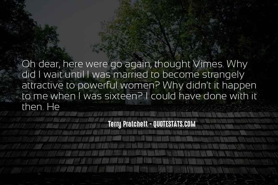 Vimes's Quotes #1363682