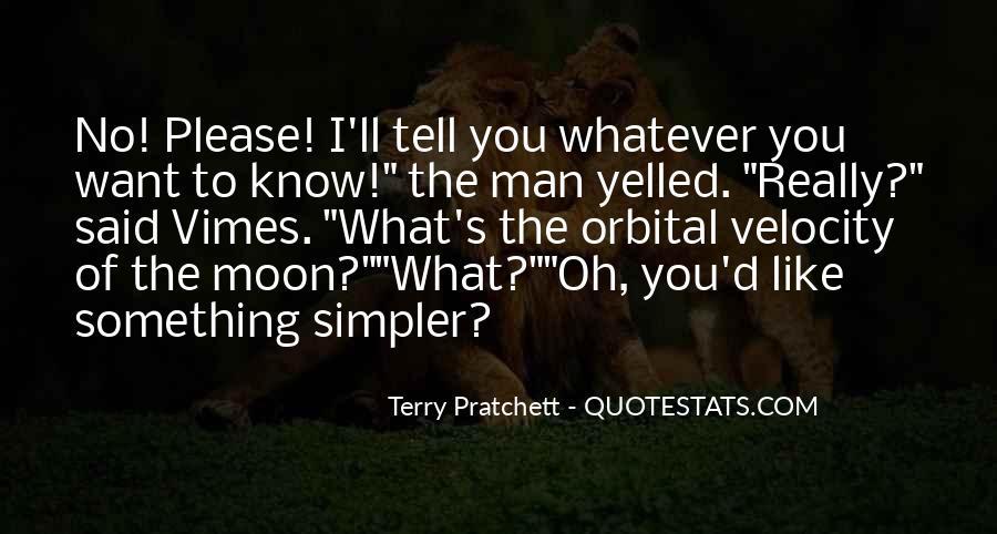 Vimes's Quotes #1424498