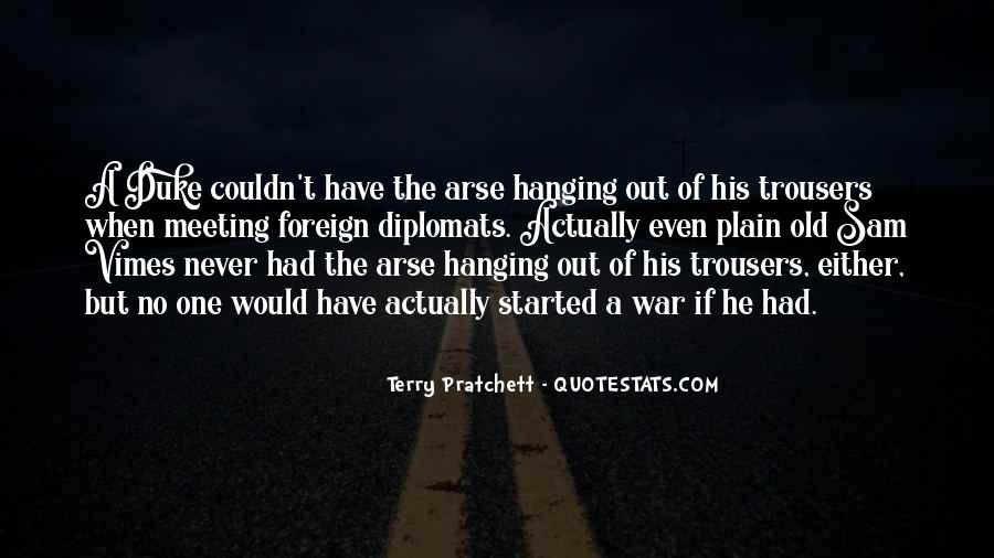 Vimes's Quotes #1510558